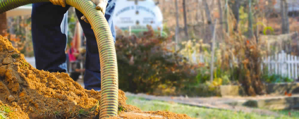 septic tank cleaning in Columbus OH